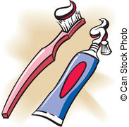 Brush clipart tooth paste.  collection of toothpaste