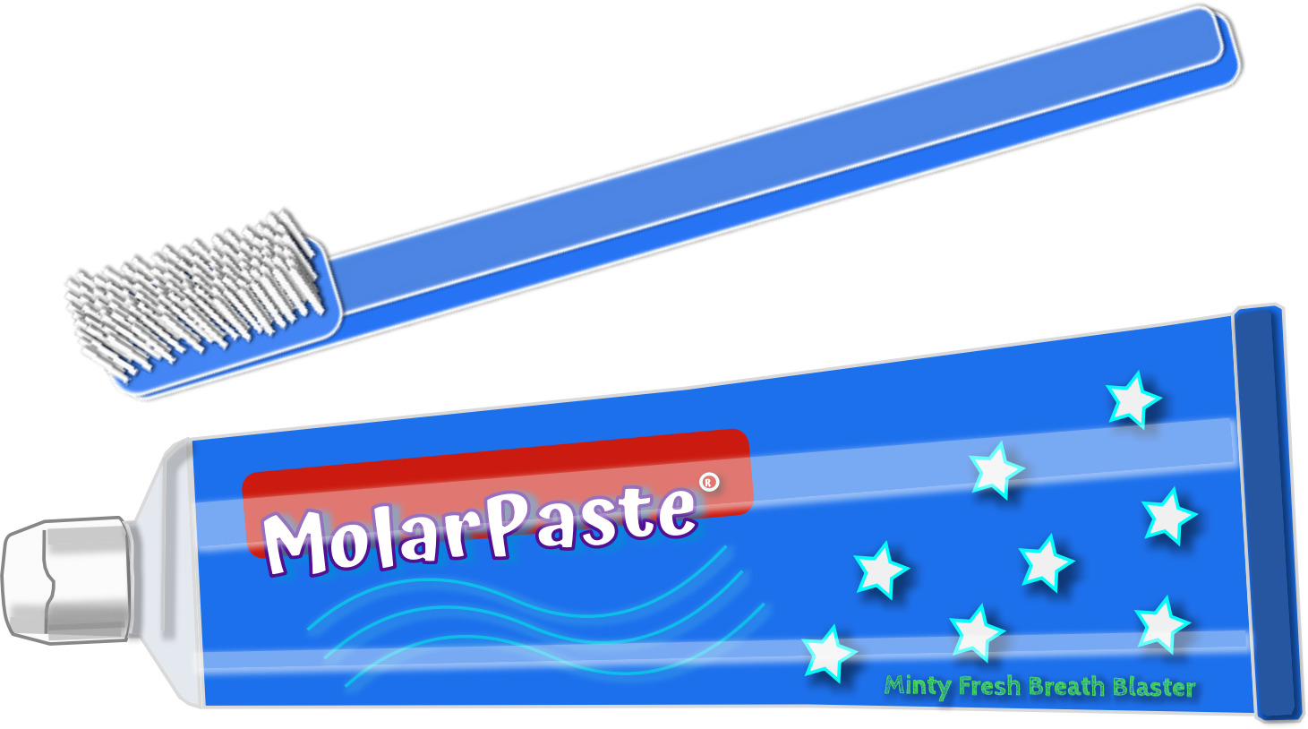 Brush clipart tooth paste. And big image png