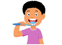 Brush clipart toothbrush. Search results for clip