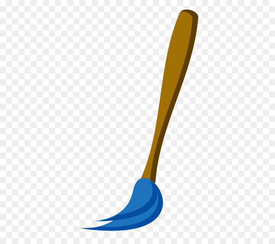 Brush clipart utensil. Paintbrush free content clip