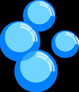 Bubbles clipart. Bubble clip art free
