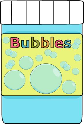 Pinterest . Bubble clipart bubble bottle