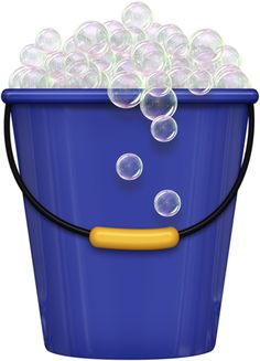 Housekeeping clipart pail.  best clip art