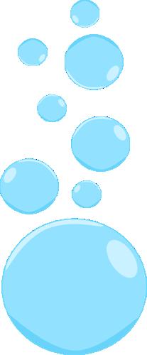Bubble bunch