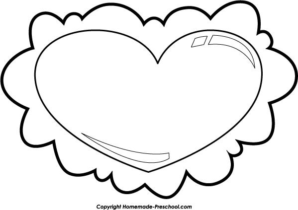 Bubble clipart heart. Free valentine click to