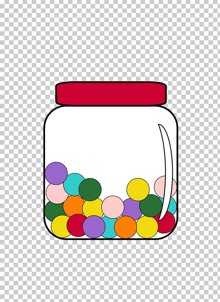 Chewing gum candy png. Lollipop clipart jar