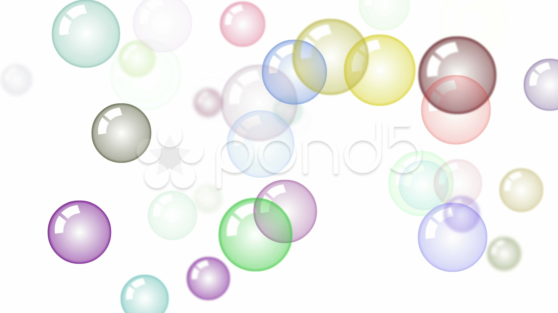 Hd motion background with. Bubble clipart soap bubble