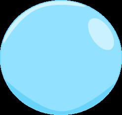 Bubble clipart transparent background. Clip art image