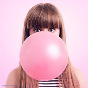 Bubble Gum Bubble. Hubba bubba original ounce