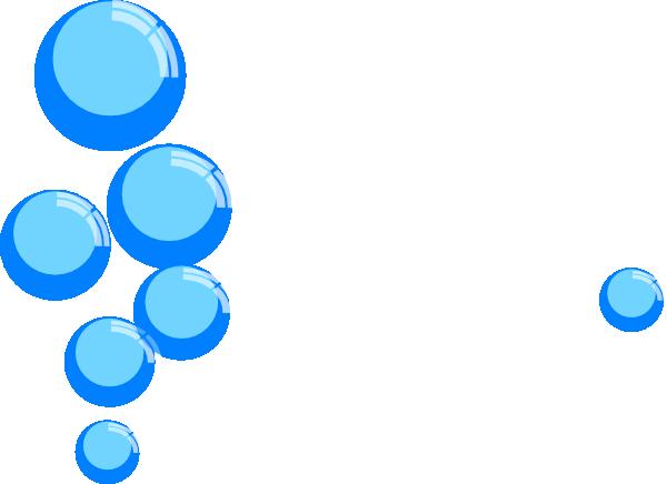 Clip art at clker. Bubbles clipart