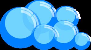 Bubbles clipart. Clip art at clker