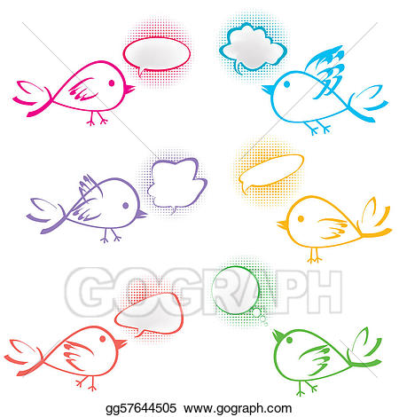 bubbles clipart drawing