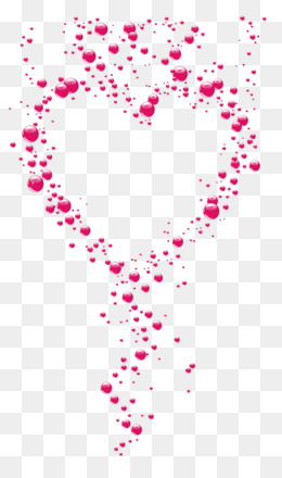 Bubble clipart heart. Transparent png and psd