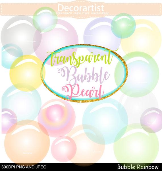 On sale summer bubble. Bubbles clipart printable