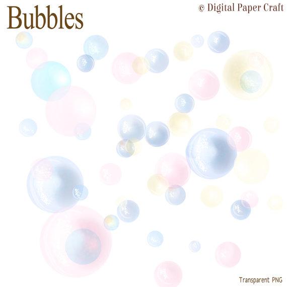 bubbles clipart soap bubble