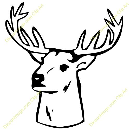 Buck line