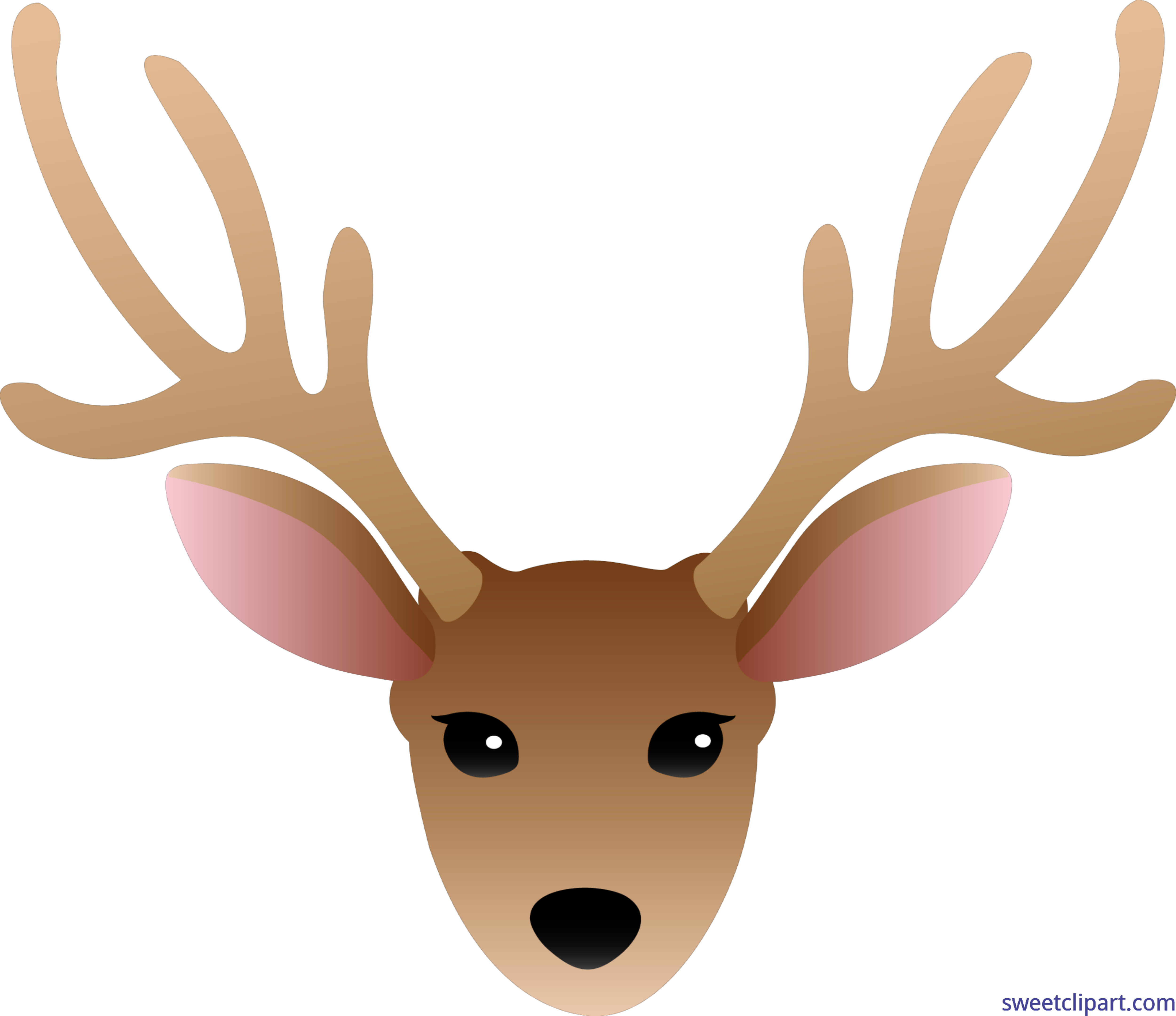 Girly Clipart Deer Girly Deer Transparent Free For Download On Webstockreview 2020