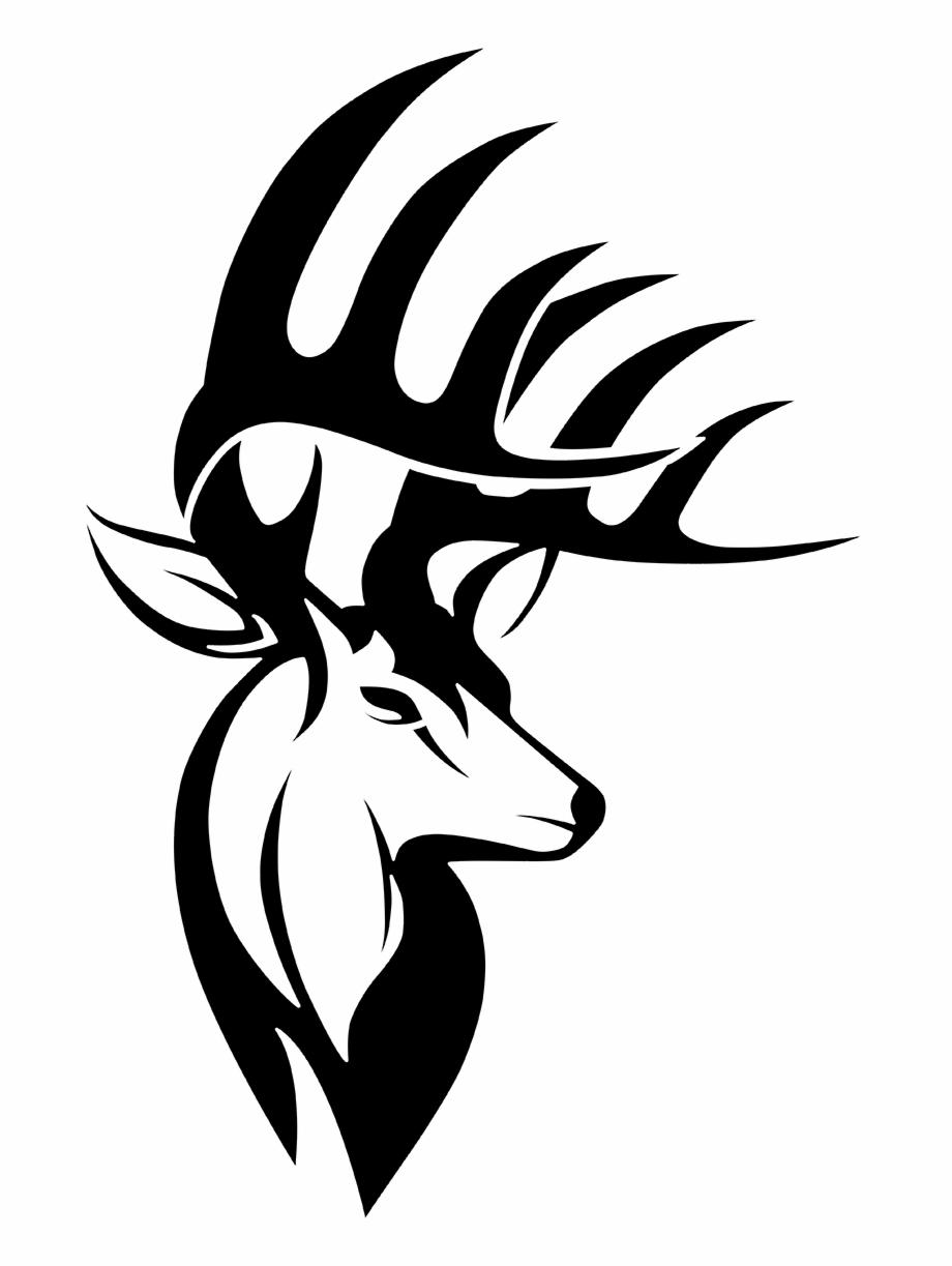 Milwaukee decal logo bucks. Buck clipart white tailed deer