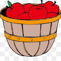 Bucket clipart apple. Snow white and the