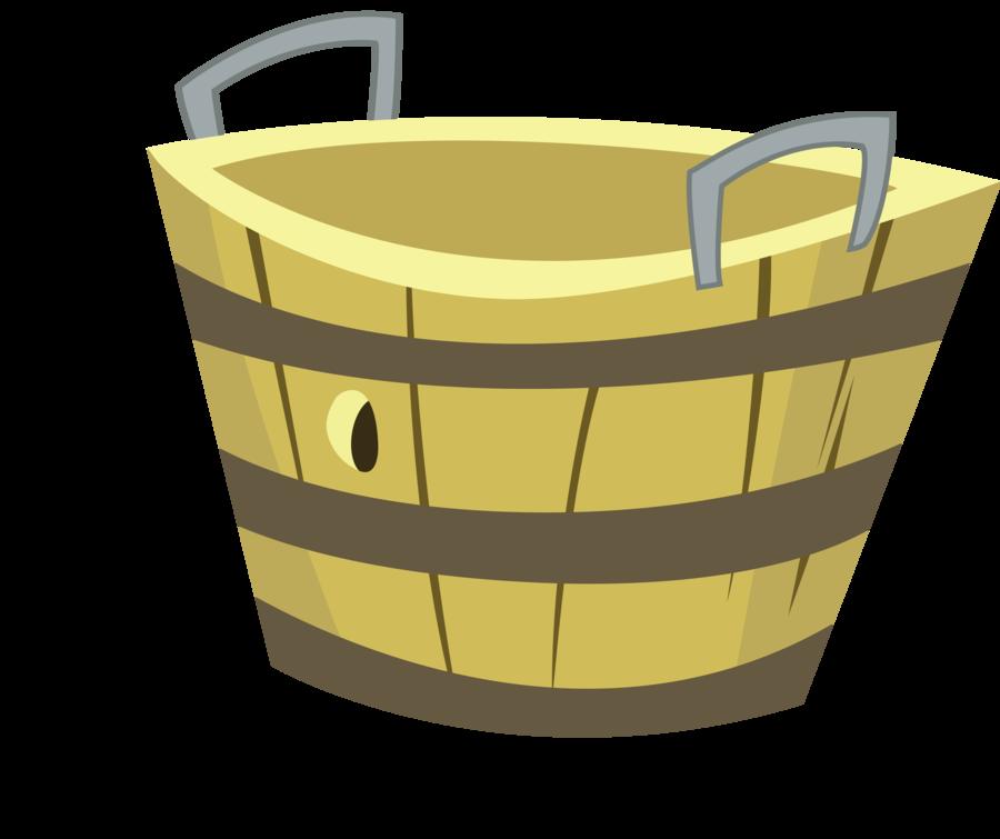 artist fureox safe. Marshmallow clipart bucket