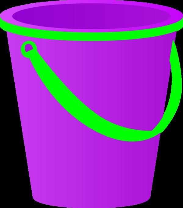 Clip art png clipartix. Bucket clipart beach