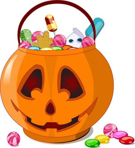 Clipart halloween sweet. Best candy clipartion com