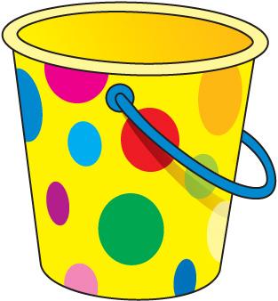 Bucket clipart clip art. Nice library jpg clipartix