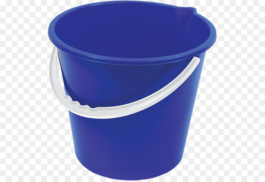 Bucket clipart container. Clip art plastic blue