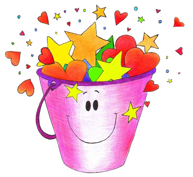 best filling images. Bucket clipart face