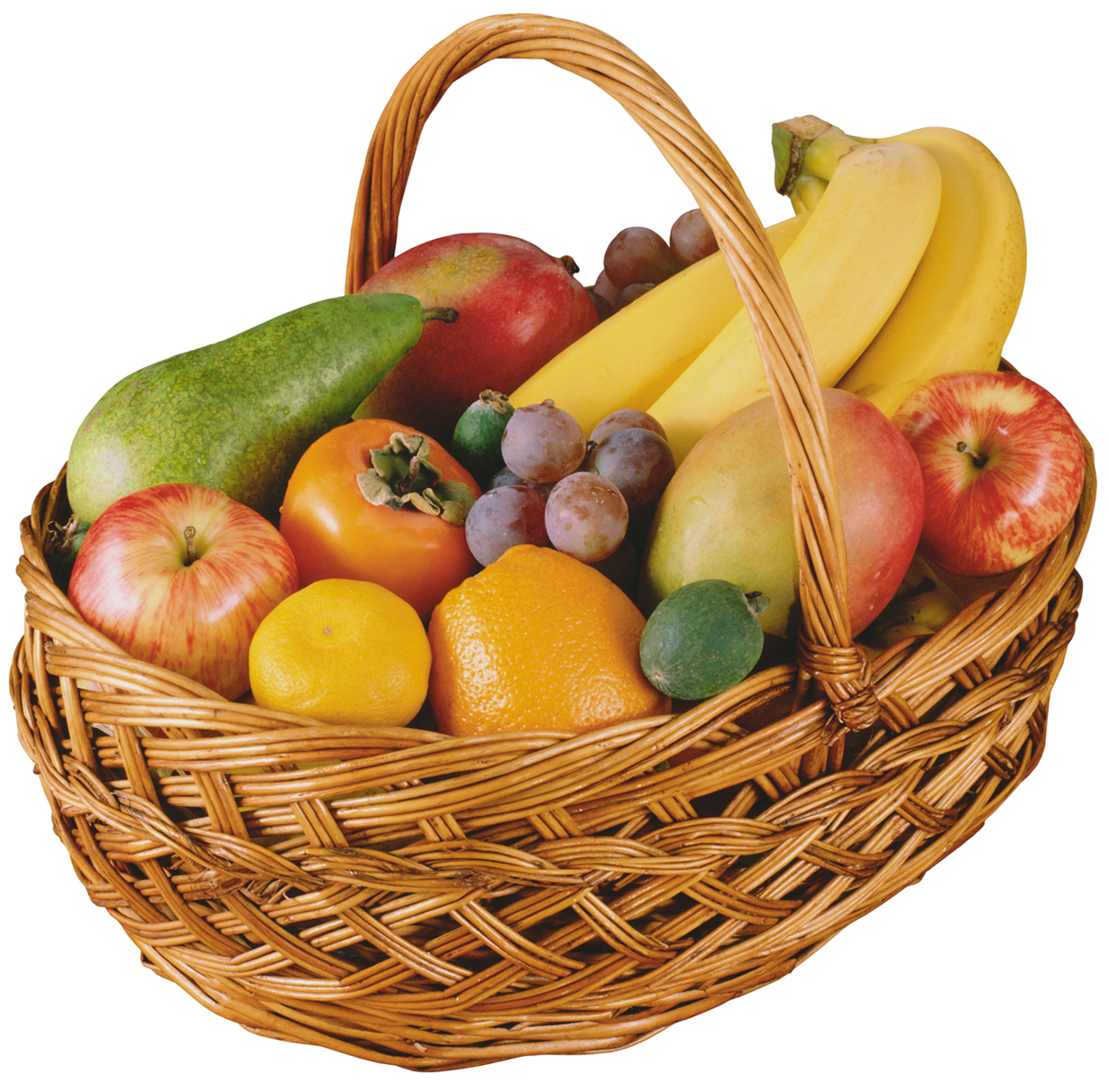 Basket png best web. Bucket clipart fruit