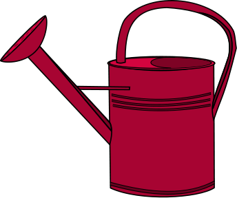 Bucket clipart garden. Free page of public