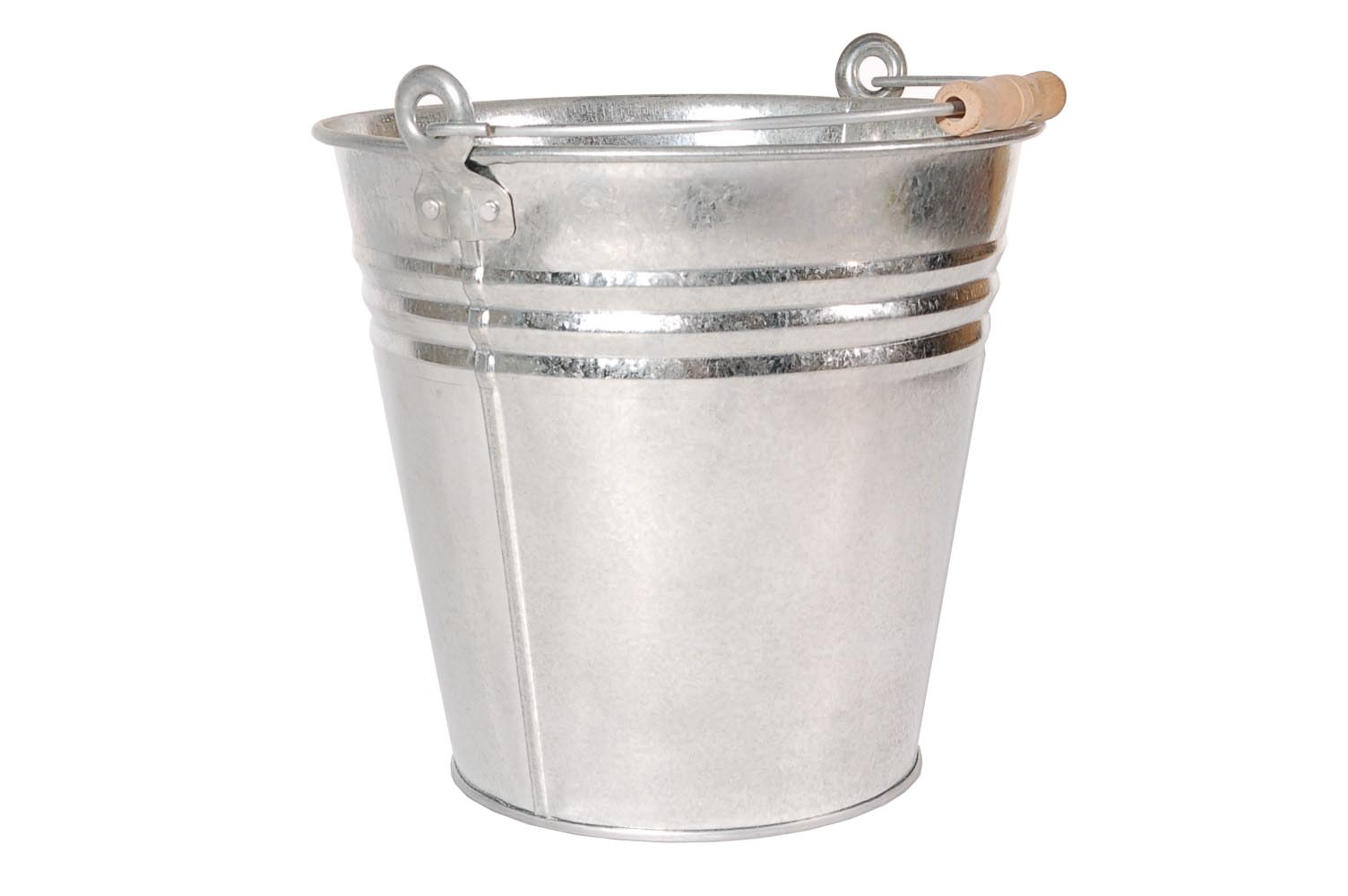 Bucket clipart metal bucket.  collection of high