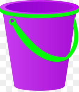 Bucket clipart pail. Free download sand beach