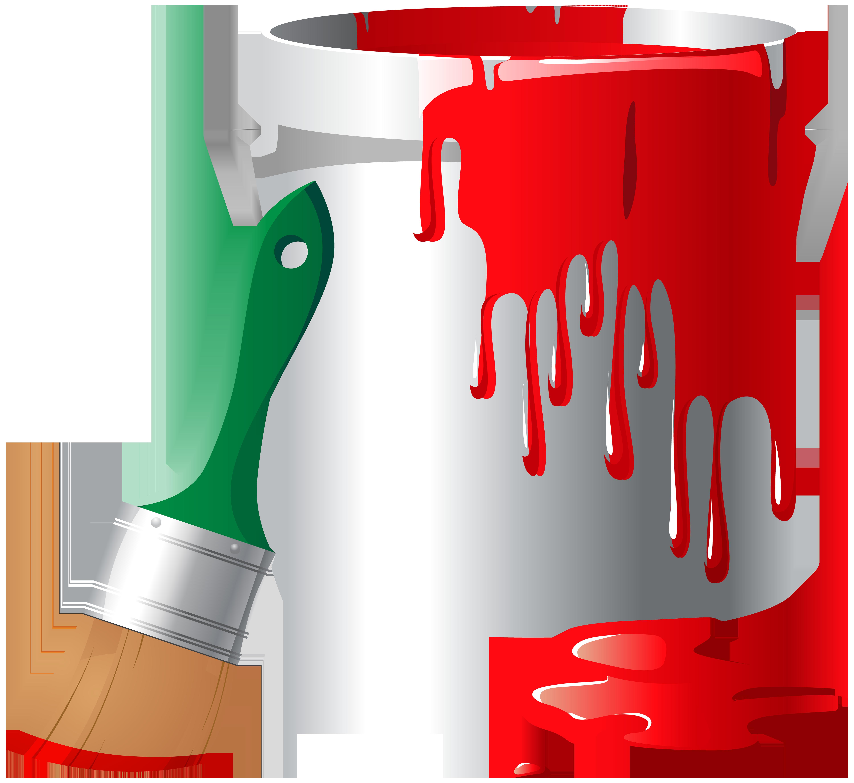 Paint png clip art. Purple clipart bucket