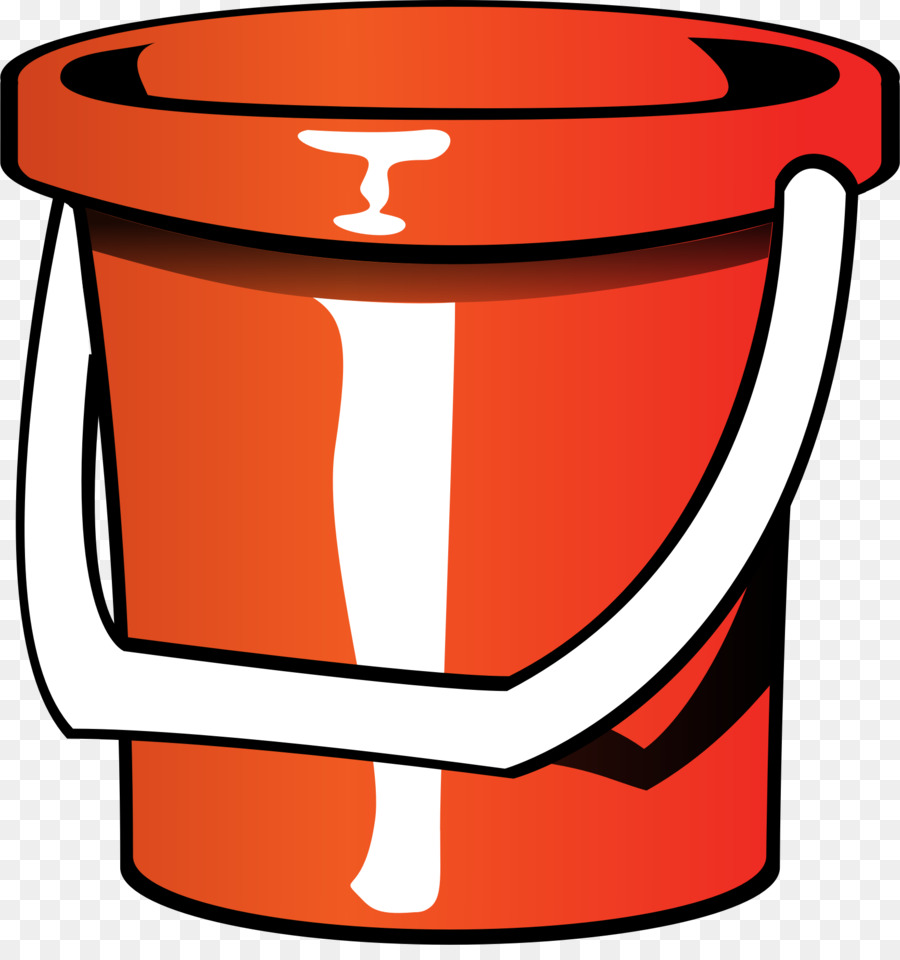 Bucket clipart pale. And spade clip art