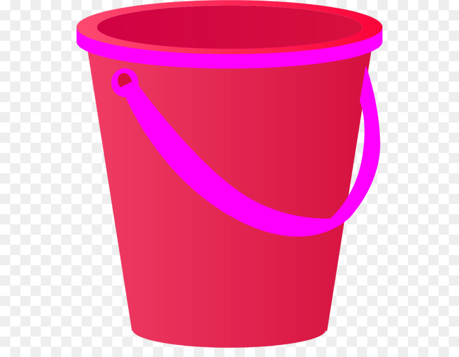 Bucket clipart pink bucket. And spade sand clip