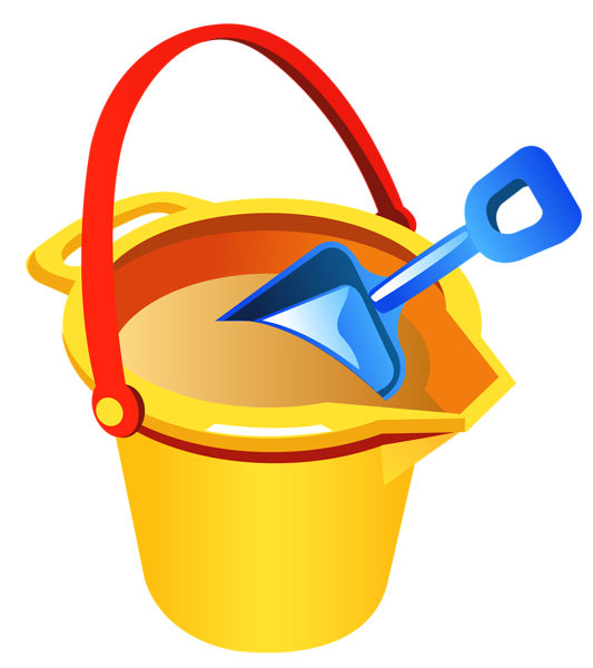 pirates clipart shovel