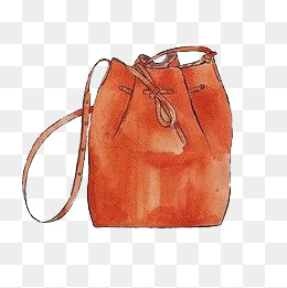 Bucket clipart red bucket. Zara rope bag png