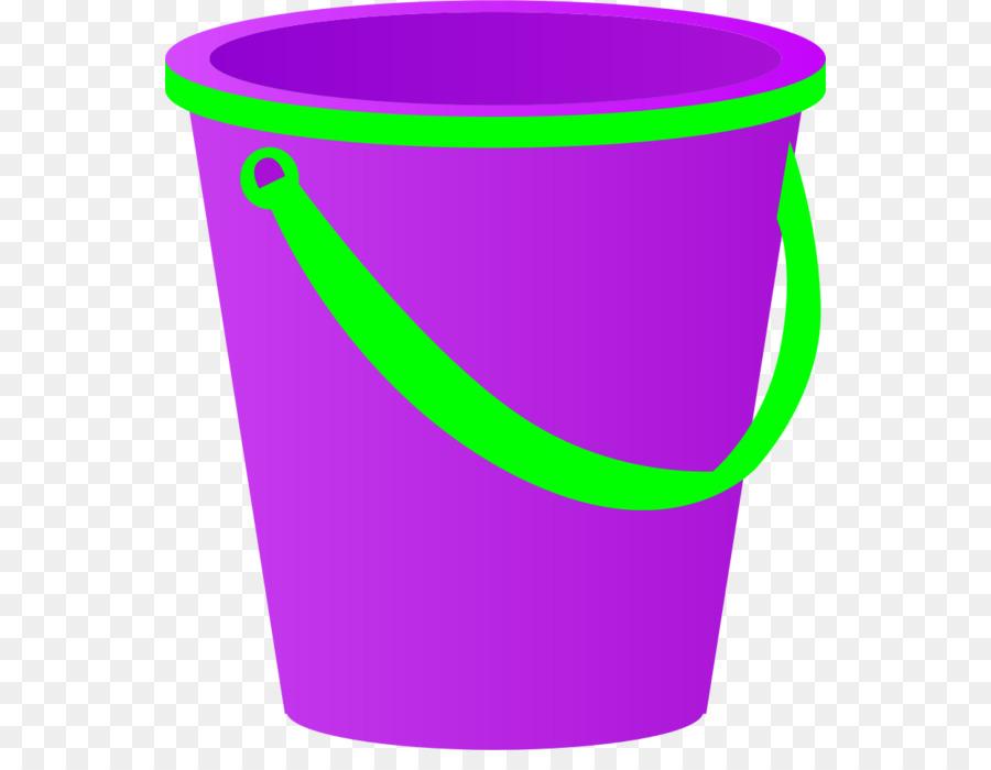 Beach clip art pail. Bucket clipart sand bucket