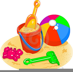 Buckets free images at. Bucket clipart sand bucket