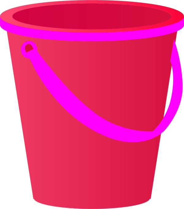 Bucket clipart sand bucket. Cliparts png clipartix