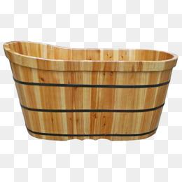 Bucket clipart wooden bucket. Png vectors psd and