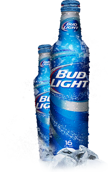 Chill chambers hensley beverage. Bud light bottle png