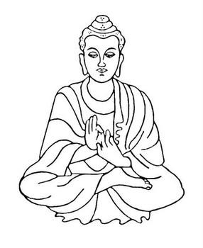 Buddha clipart. Free cliparts download clip