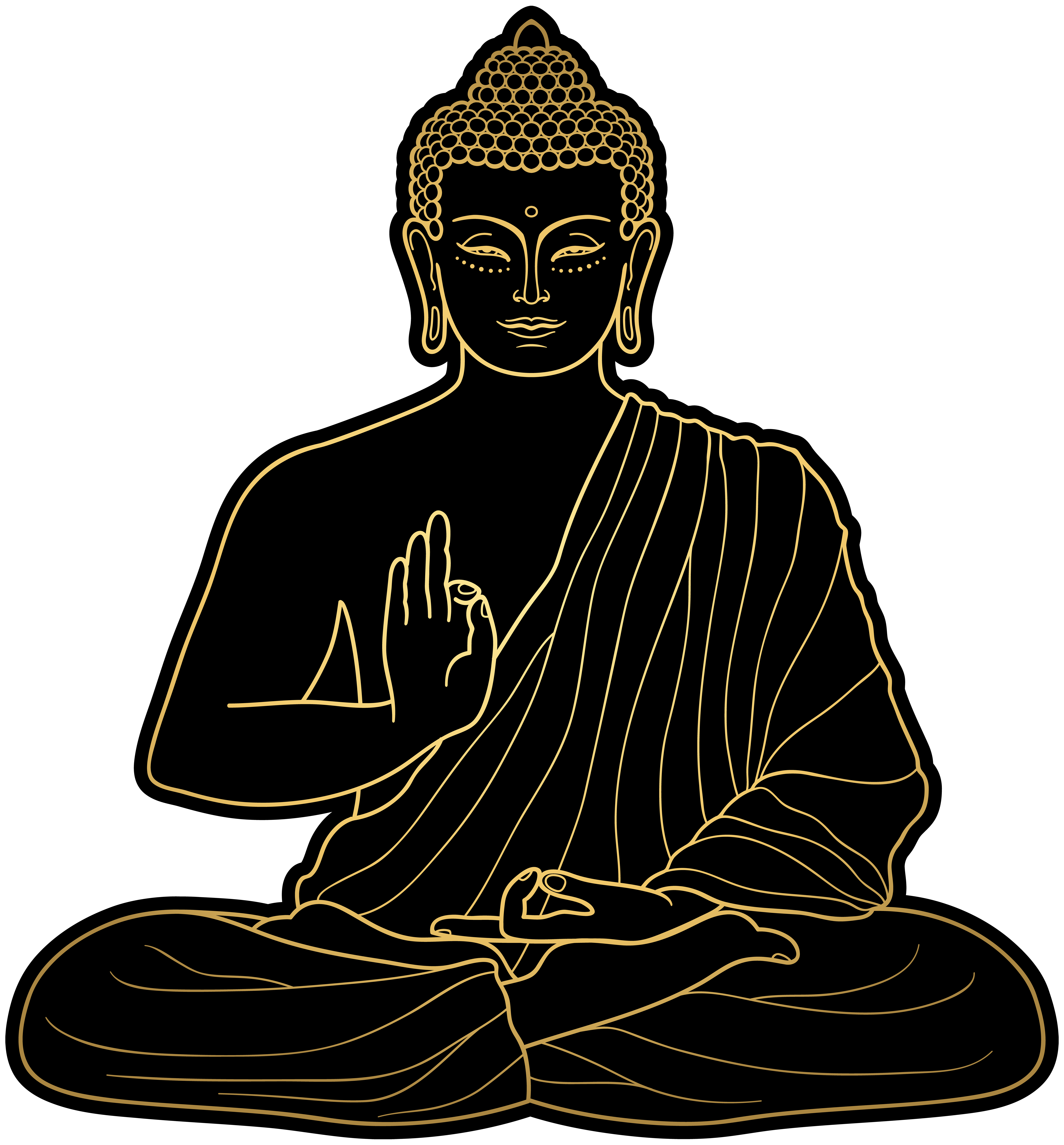 buddha clipart buddha transparent free for download on