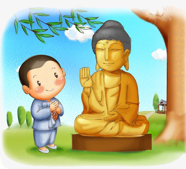 Buddha Clipart Animated  Buddha Animated Transparent Free