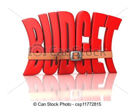 Budget clipart cute. Fashionable ideas d illustration