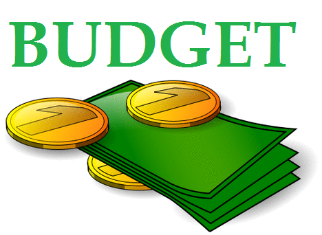 collection of operating. Budget clipart transparent background