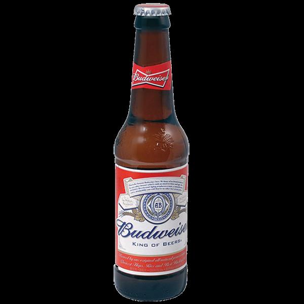 Budweiser bottle png. Beer cl