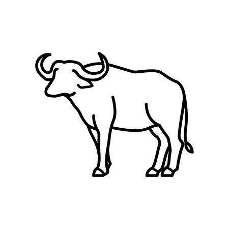 Portal . Buffalo clipart buffalo indian